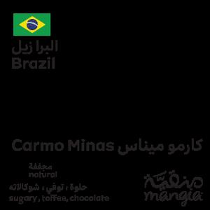 البرا زيل كارمو ميناس