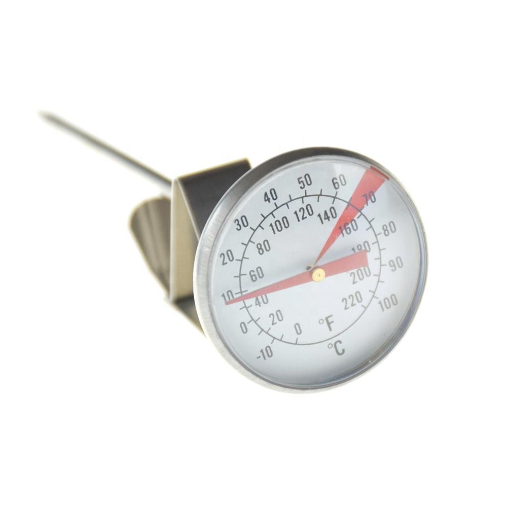 مقياس حرارة